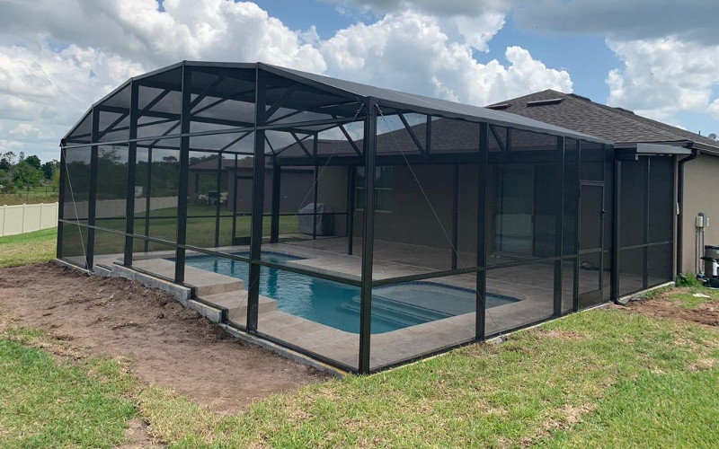 Pool Enclosures Screen Enclosures Sunroom Lanai Patio Carport